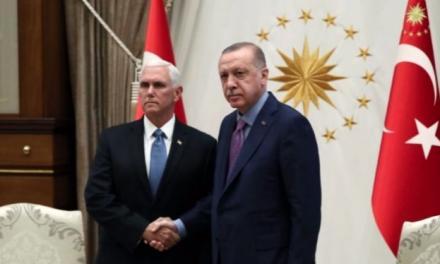 «دومین خیانت آمریکا به کردهای سوریه»