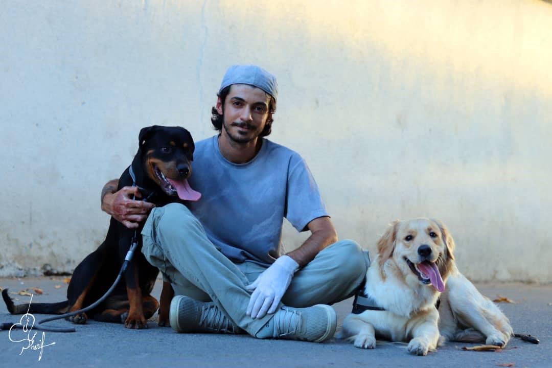 در جامعهی بیمار سگها هم خوشحال نیستند