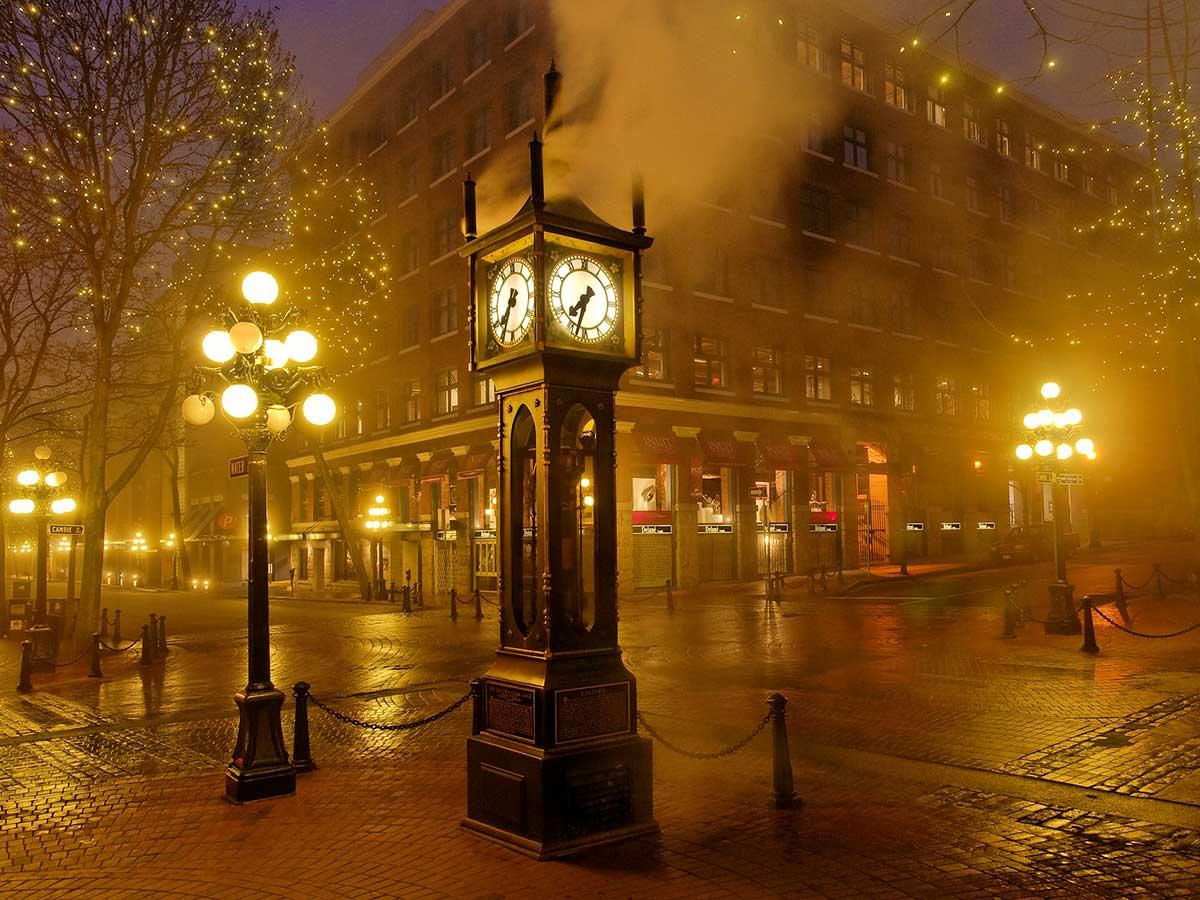 استان بریتیش کلمبیا طرح دایمی چرخه ساعت تابستانی را به مجلس میبرد