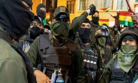کودتای نظامی در بولیوی و سکوت لیبرال دمکراسی غربی