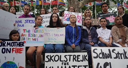 محیط زیست و سوسیالیسم: شورش علیه انقراض