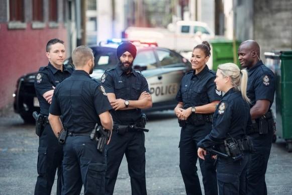 Vancouver-Police پلیس ونکوور و درخواست یک بودجه ۳۴۰٬۴ میلیون دلاری