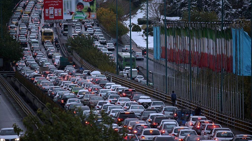 بنزینی که خامنهای روی ایرانِ مستعدِ اشتعال ریخت!