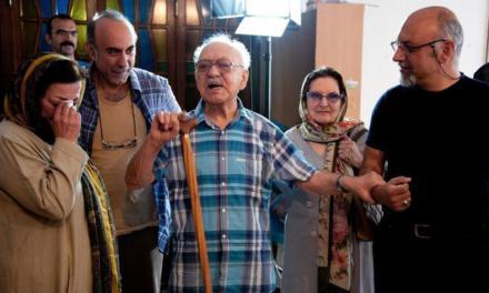 نصرت کریمی پس از چهار دهه ممنوعالکاری در جمهوری اسلامی در سن ۹۵ سالگی درگذشت