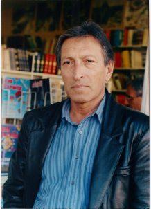 Naser-Shahinpar-218x302 نگاهی به نمایشنامه شاعر نقرهای