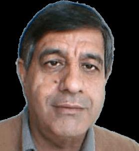 Abbas-Shokri2-279x302 ترامپ آیا افغانستان را به طالبان تسلیم میکند؟