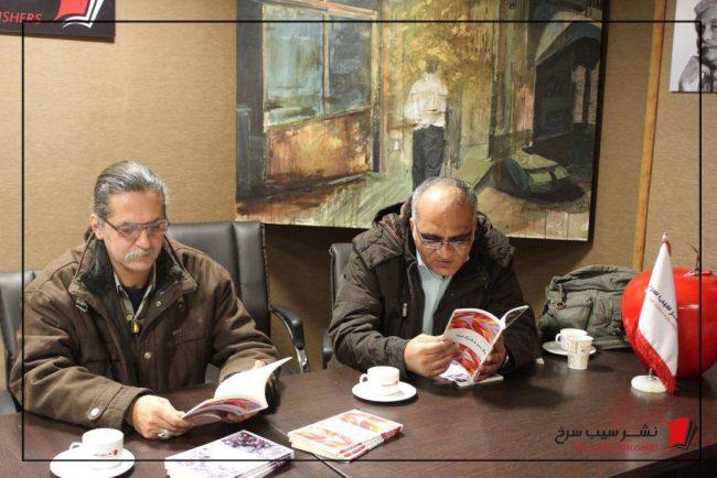 Naghad-e-Ketab-Almasi3-650x434 نشست نقد و بررسی «منظومهی بیقطر و قد» و «یک سر و هزار صدا»، دفترهای شعر بهار الماسی