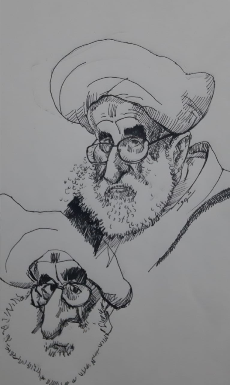 """Shoof1-rotated شش  کاریکاتور از """"شوف"""" کاریکاتوریست ساکن ایران"""