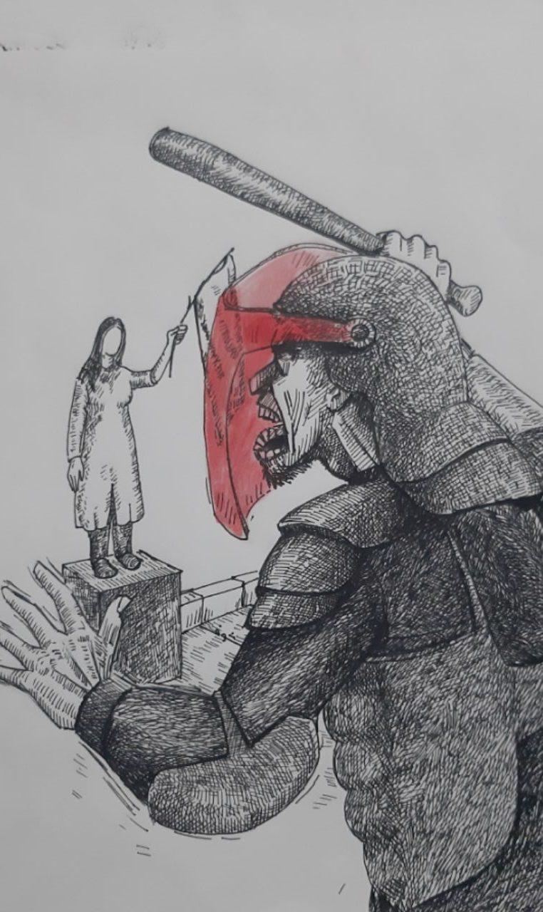 """Shoof3-rotated شش  کاریکاتور از """"شوف"""" کاریکاتوریست ساکن ایران"""