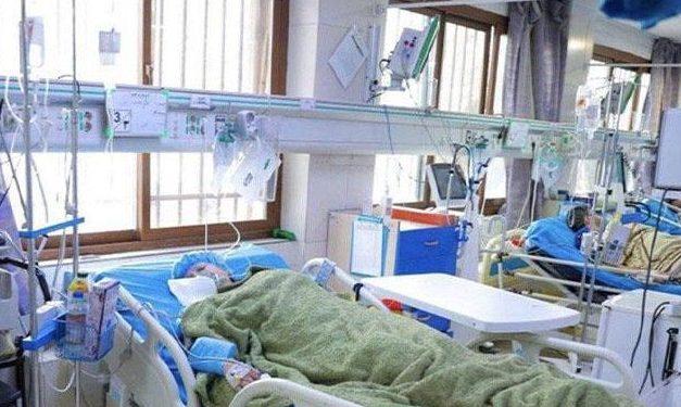 گسترش فاجعهبار ویروس کرونا در ایران و بیکفایتی مسئولان  رژیم اسلامی ایران