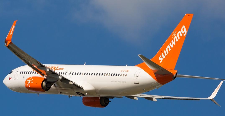 هواپیمایی سانوینگ، بازگشت کاناداییها به خانه را رایگان انجام میدهد