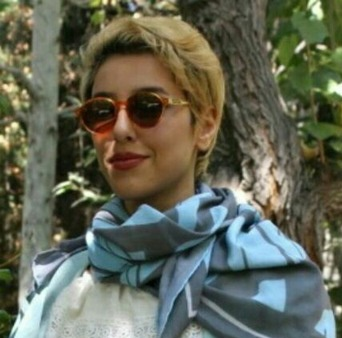 Sahel-Nouri3 ایران خانم