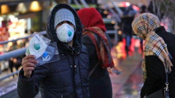 corona-tehran بیانیه انجمن صنفی روزنامهنگاران پیرامون شیوع بیماری کرونا در ایران
