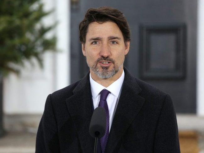 justin-trudeau-1-1-e1584726497429-650x487 پیام نوروزی جاستین ترودو نخستوزیر کانادا و تشکر از جامعه ایرانی - کانادایی