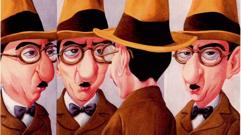 فرناندو پسوآ: آفريننده تعدد خود