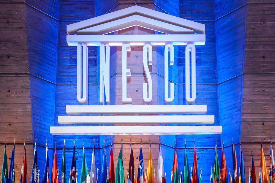 پیام یونسکو برای روز جهانی ورزش: همبستگی و امید!!