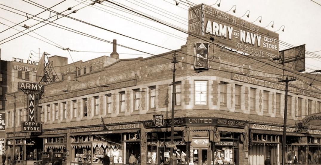 Army and Navy پس از ۱۰۱ سال فعالیت بسته میشود