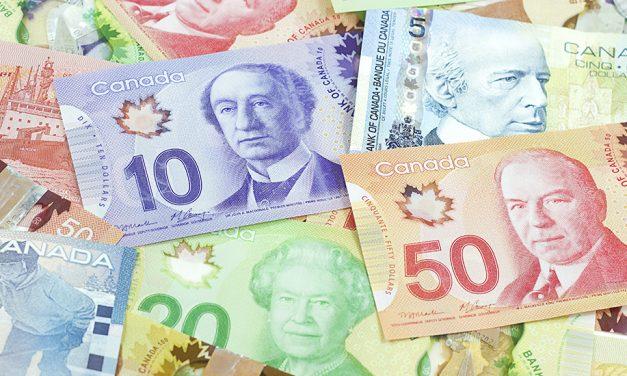 از اول ژوئن حداقل دستمزد در استان بریتیش کلمبیا-کانادا افزایش یافت