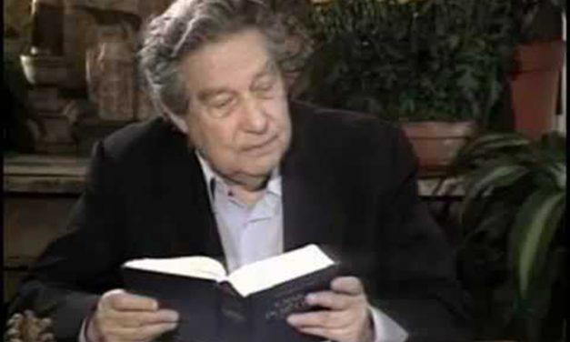 نگاهی به کتاب دیالکتیک تنهایی اثر اکتاویو پاز