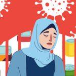 تأثیرات پاندمی بر مشاغل زنان کارگر