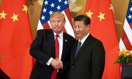 تقابل چین و آمریکا آینده مناسبات جهانی را در دهه آینده تعیین میکند