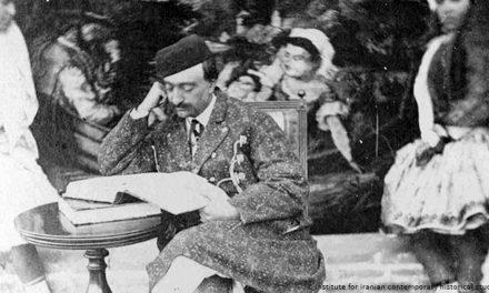 بازخوانی تاریخ رماننویسی در ایران