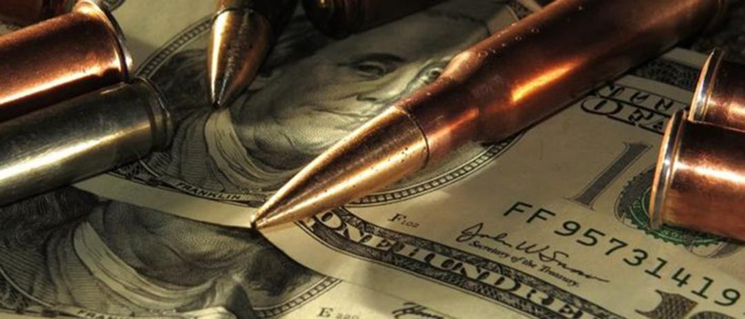 اقتصاد جنگی