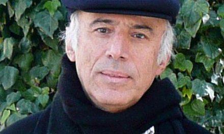 مصاحبهی دكتر عليرضا زرين با دکتر رضا توکلی صابرى