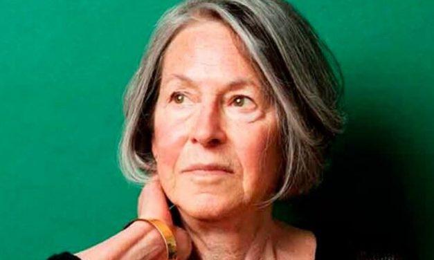 نگاهی به جهان شعر لوئیز گلوک برنده نوبل ادبی ۲۰۲۰