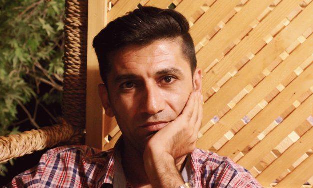 شعری از محمود حسینی