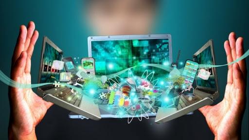 تکنولوژی هوشمند در گذار زمان