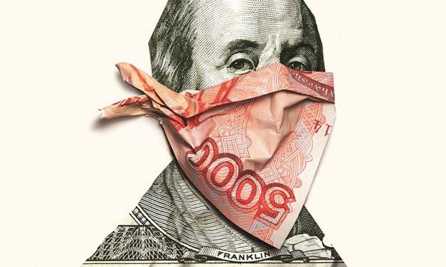 انباشت ثروت در پساکرونا