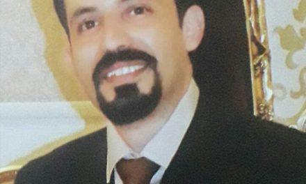 گفتوگو با مهدی رضایی نویسندهی رمان «من بن لادن را کشتم»