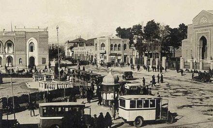 """ریشه نام دوقلوی """"تهران-شمیران"""""""
