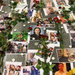 سالگرد به قتل رساندن ۱۷۸ انسان بیگناه با ساقط کردن هواپیمای مسافری اوکراینی پرواز ۷۵۲