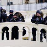 نشست کنگره آمریکا؛ هواداران ترامپ وارد ساختمان شدند، جلسه متوقف شد