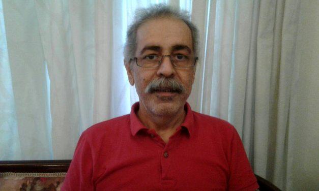 ویژهنوشتاری بهمناسبت درگذشت کاپیتان محمدرضا روشندلی
