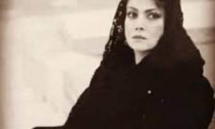 نقد و تحلیلی بر مستند محاکات (غزاله علیزاده) ساختهی پگاه آهنگرانی