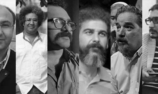 سانسور و سرکوب هفتگی؛ زندان و عدم امکانات درمانی برای اعضای کانون نویسندگان ایران