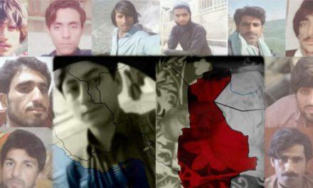 اعتراض بیشاز ۴۸۰ تن از فعالان مدنی به درگیری با سوختبران در ایران