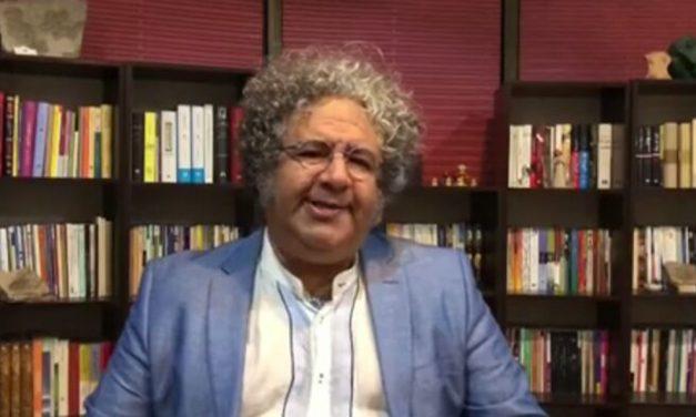 جان بکتاش آبتین و دیگر زندانیان سیاسی و عقیدتی در خطر است