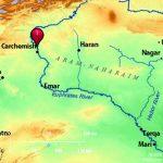 نبرد کارکمیش-مگیدو همان نبرد قرقیسیا-هارماگدون میباشد