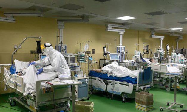 دلالی گسترده تخت بیمارستانی و پرستار خانگی