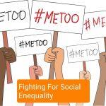 آیا هشتگ «می تو» جنبش اجتماعی است؟