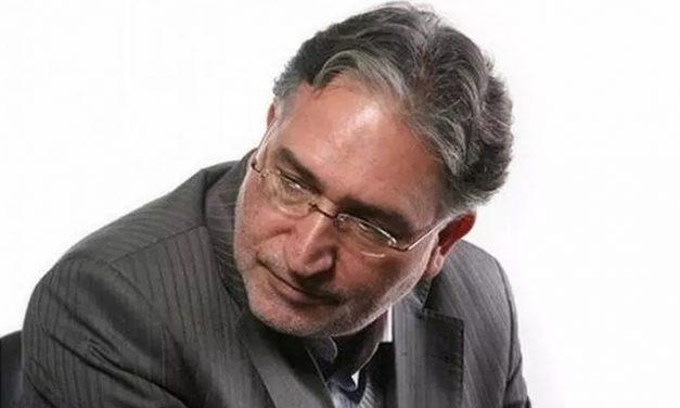 بیخبری از وضعیت محمد نوریزاد زندانی سیاسی در پی تزریق آمپول مشکوک