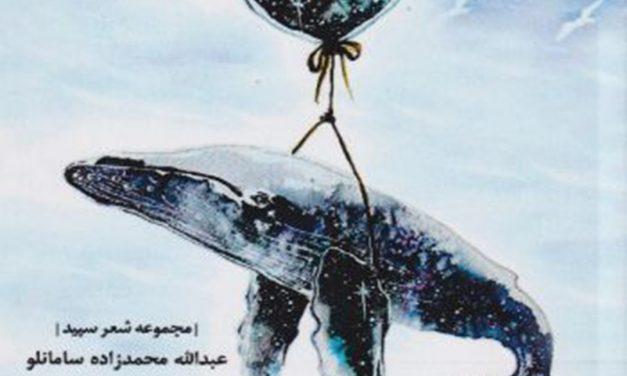 چند شعر از عبداله محمدزاده سامانلو
