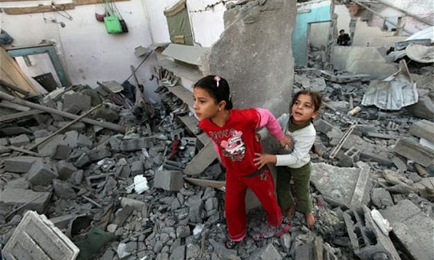 جنگ تریاک و مساله فلسطین