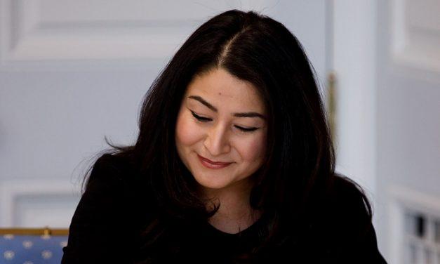 گپی کوتاه با مریم منصف (وزیر زنان و برابر جنسیتی کانادا)
