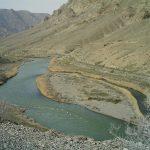 ریشۀ نام «رود ارس»
