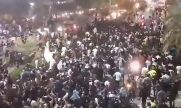 «خوزستان تشنه است»